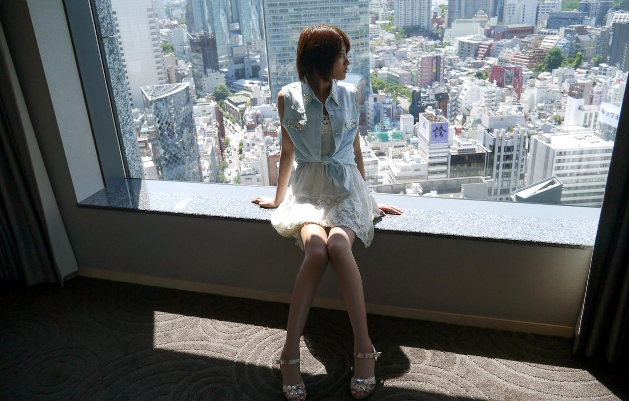 夏目優希 画像 30