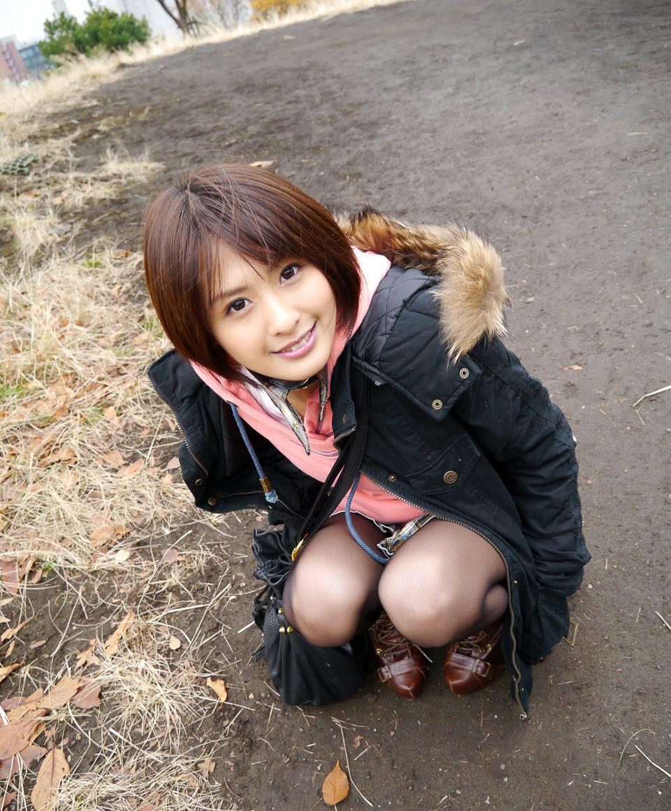 夏目優希 エロ画像 2