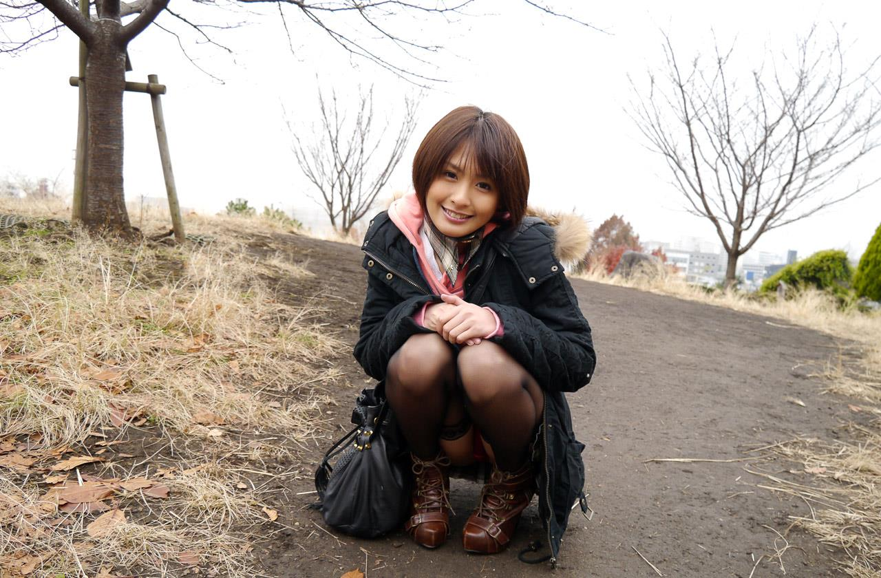 夏目優希 エロ画像 3