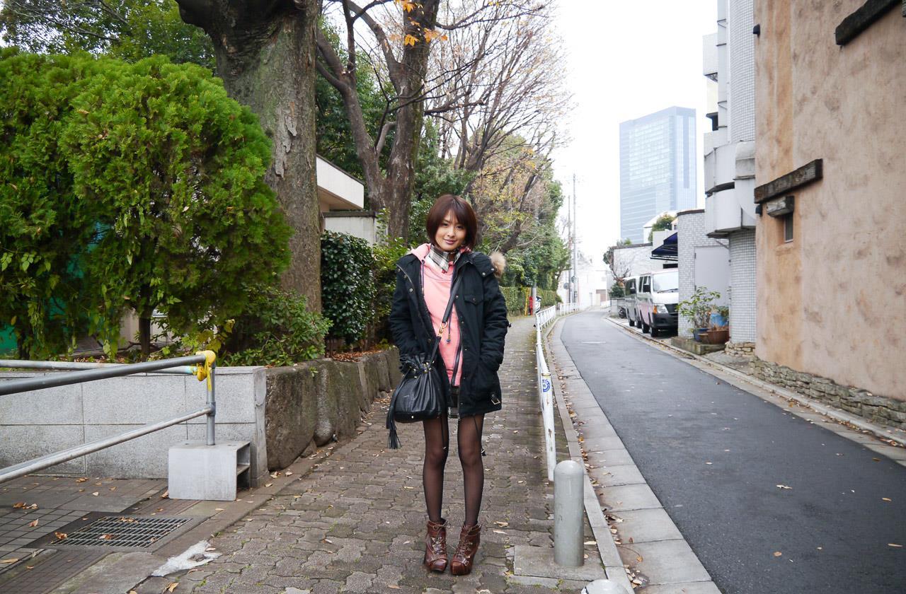 夏目優希 エロ画像 8