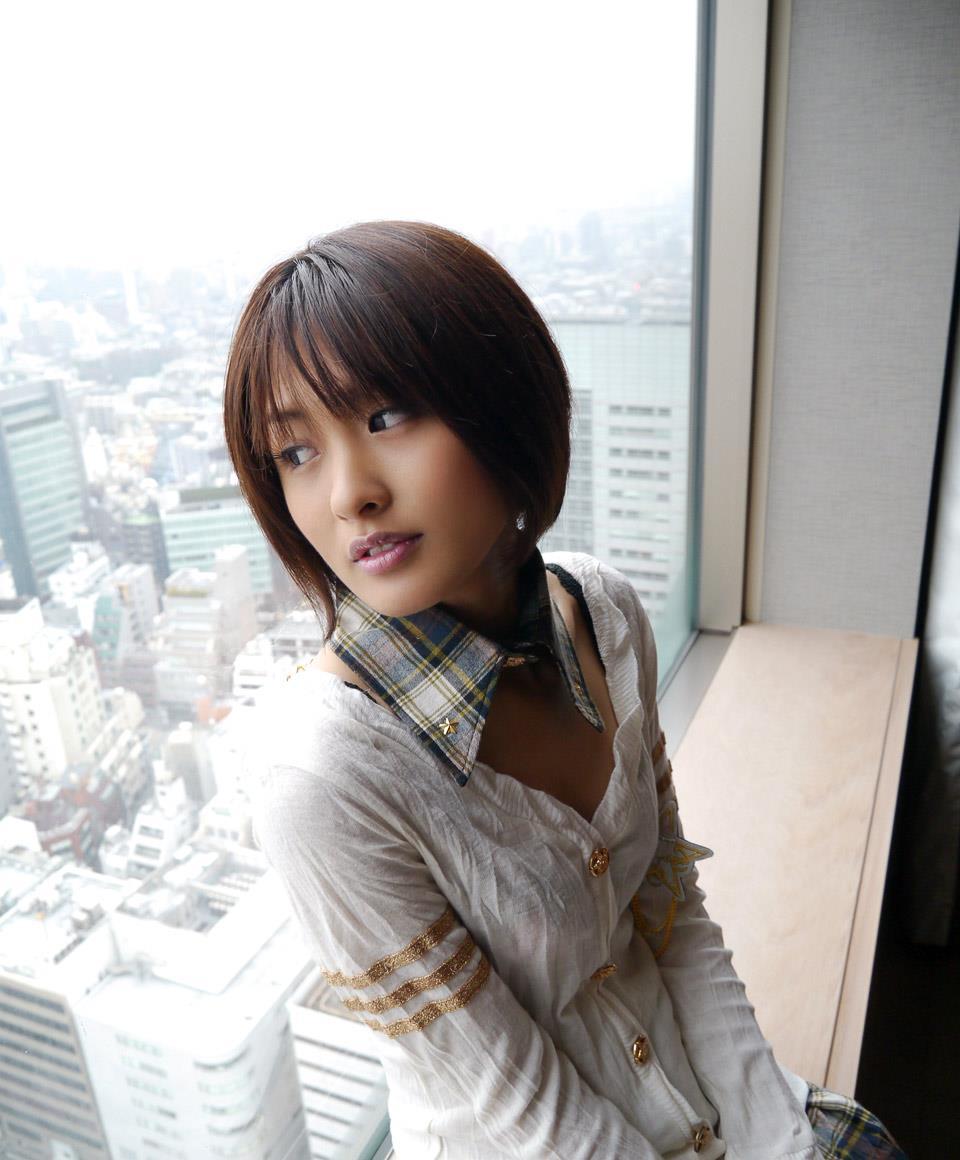 夏目優希 エロ画像 15