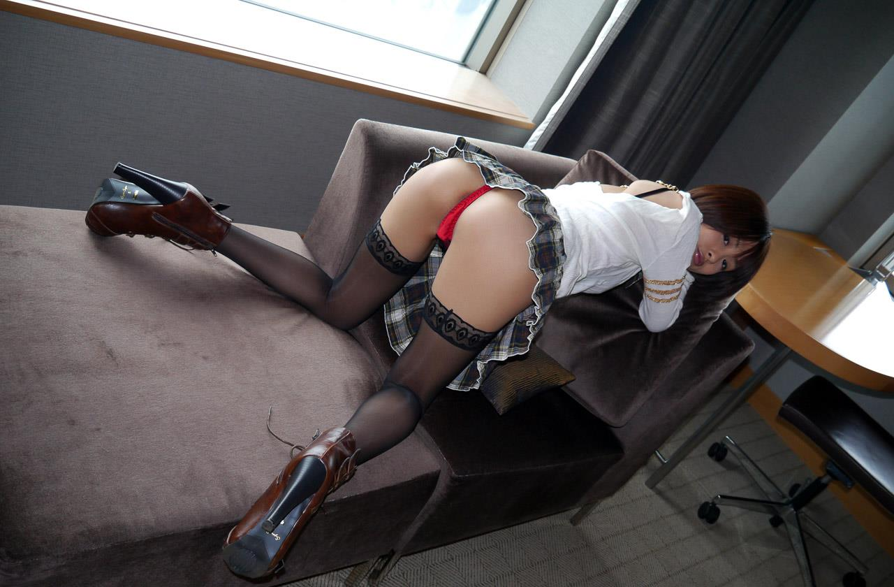 夏目優希 エロ画像 17