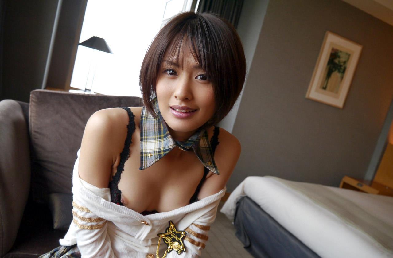 夏目優希 エロ画像 28