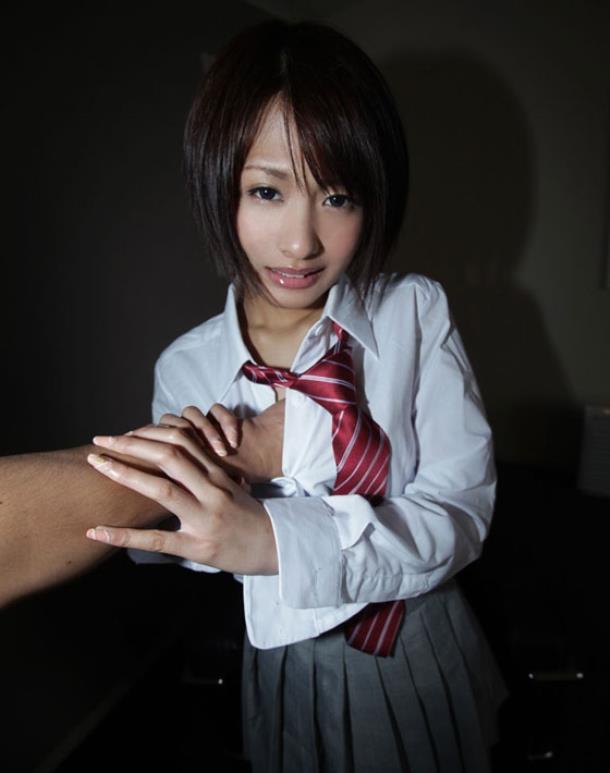 夏目優希 エロ画像 51