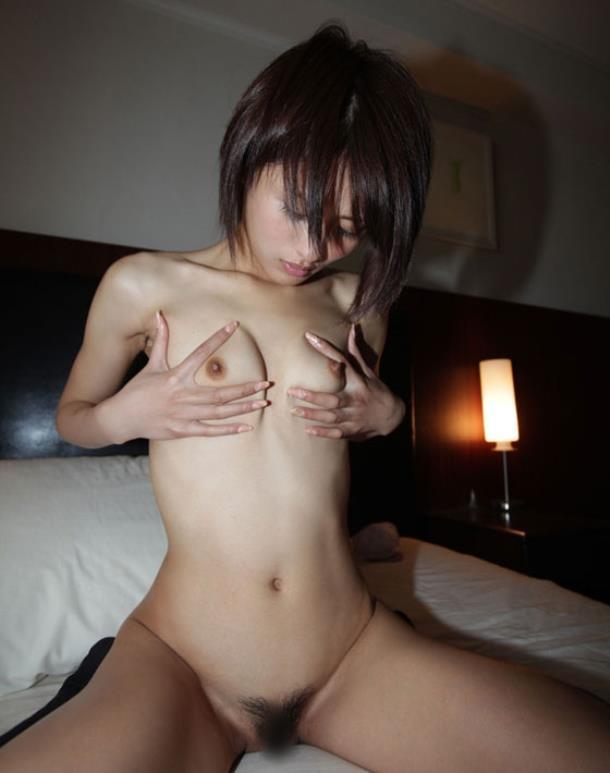 夏目優希 エロ画像 65