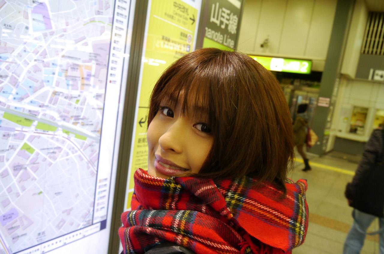 夏目優希 セックス画像 11