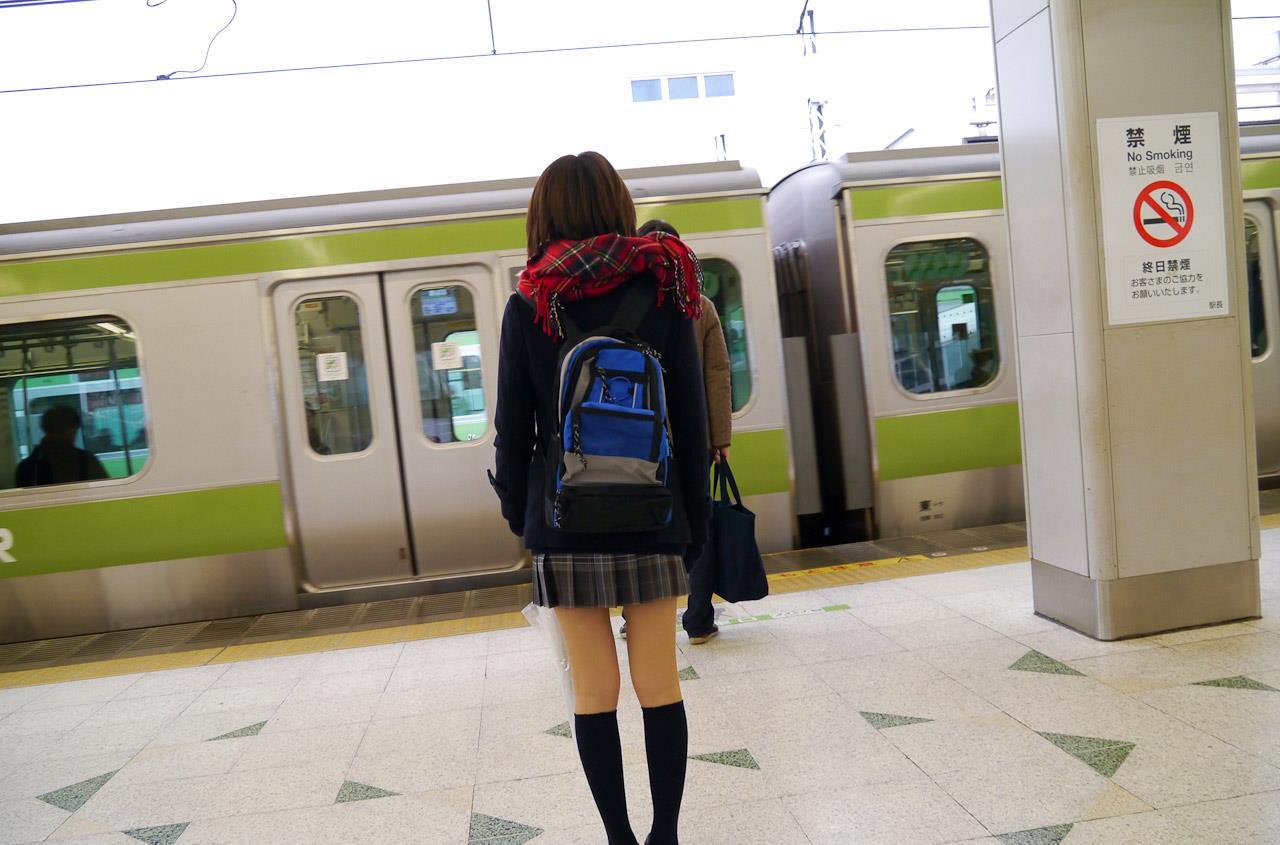 夏目優希 セックス画像 12