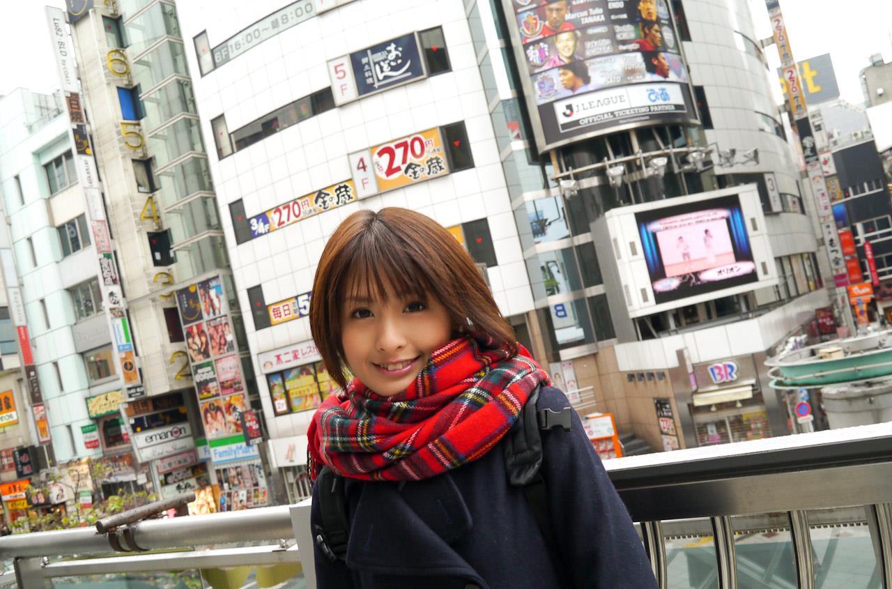 夏目優希 セックス画像 19