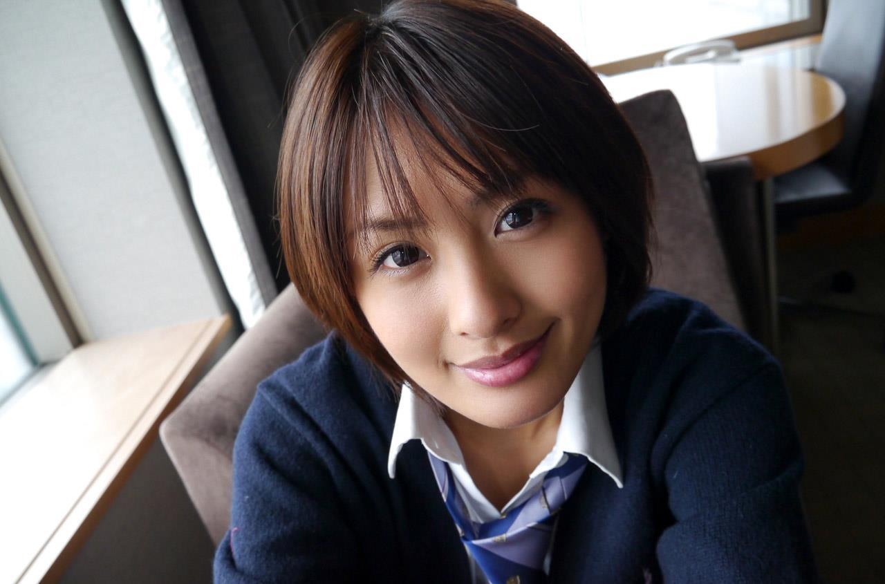 夏目優希 セックス画像 23