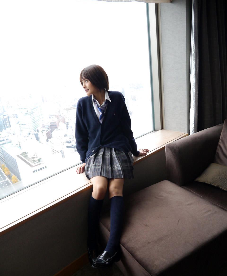 夏目優希 セックス画像 27