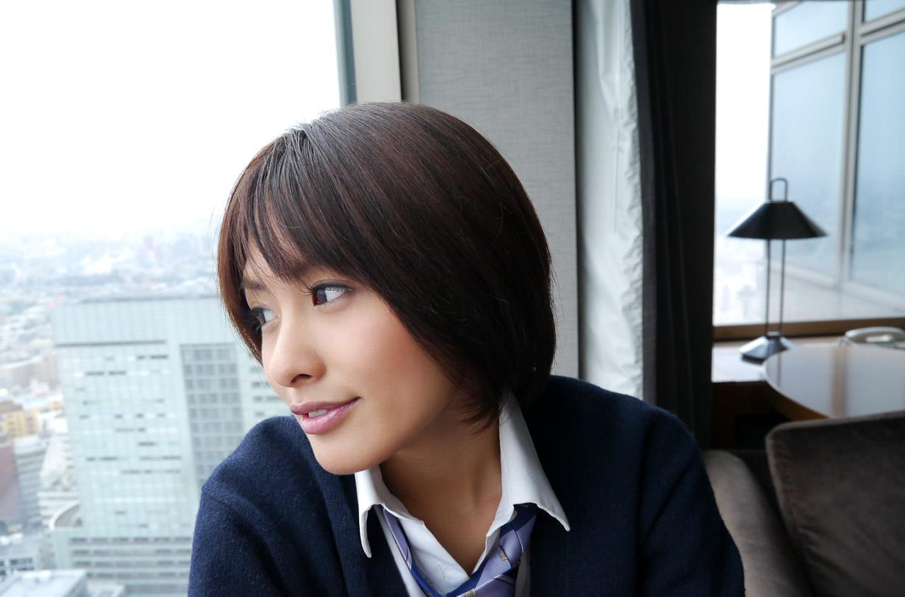 夏目優希 セックス画像 29