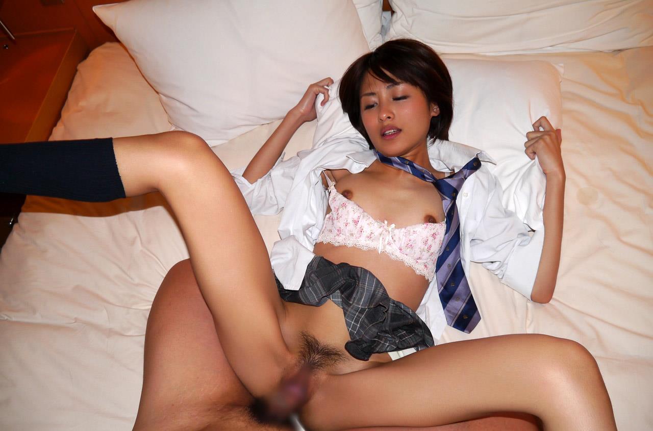 夏目優希 セックス画像 89