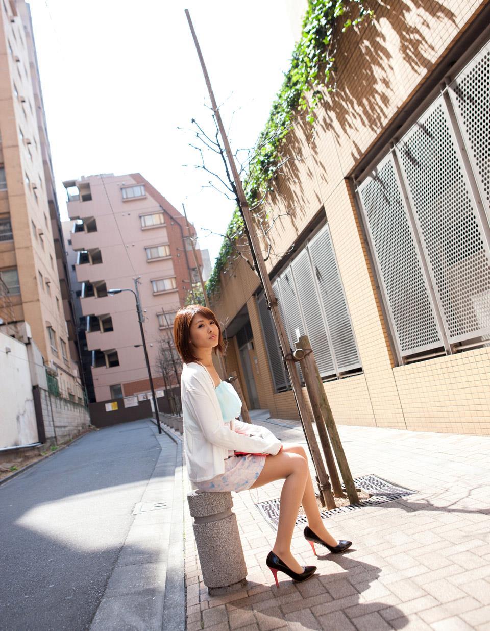 夏目優希 画像 1