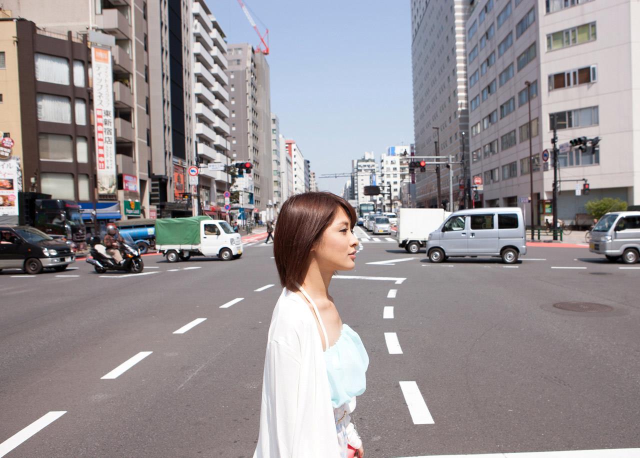夏目優希 画像 15