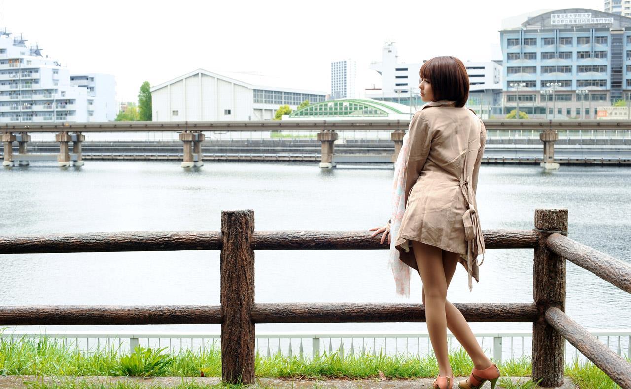 夏目優希 SEX画像 5