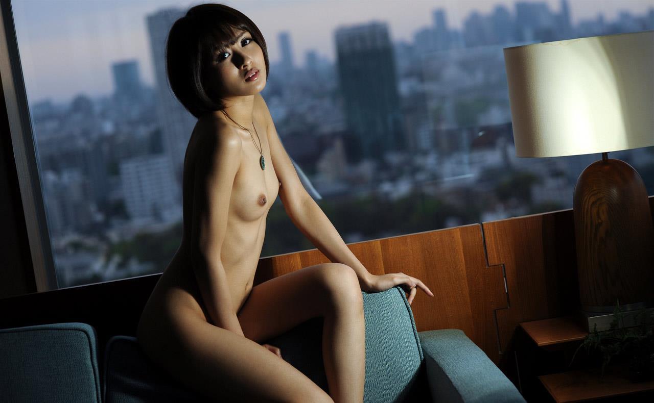 夏目優希 SEX画像 41
