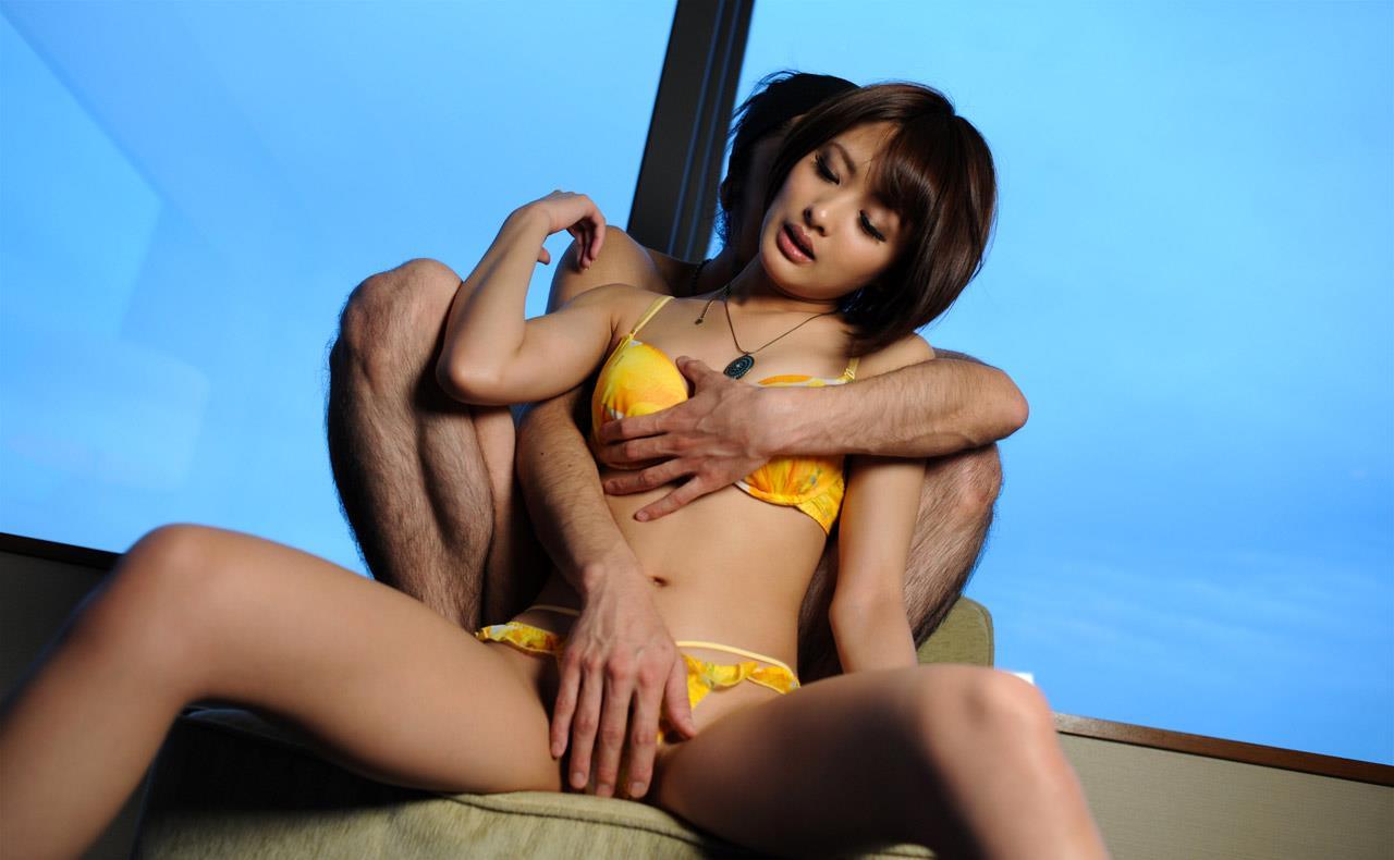 夏目優希 SEX画像 50