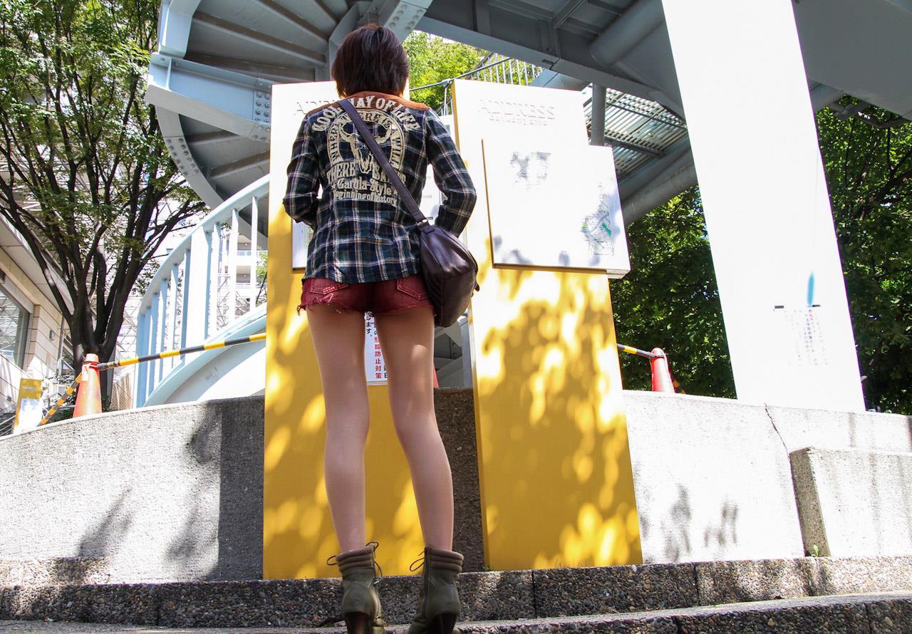 夏目優希 エロ画像 5