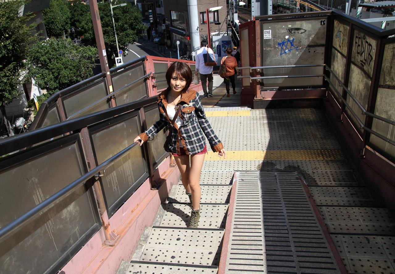 夏目優希 エロ画像 6