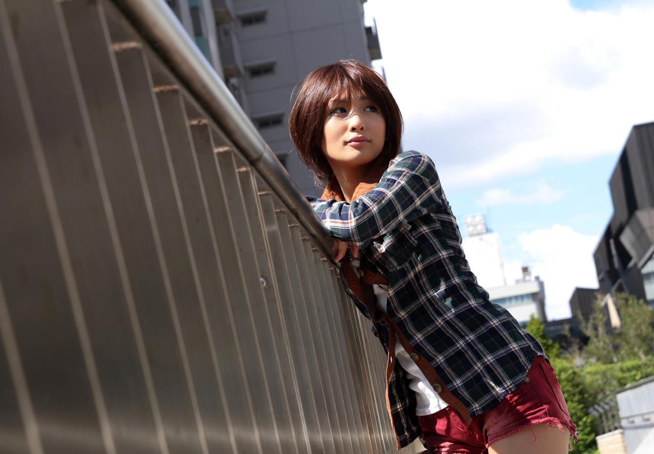 夏目優希 エロ画像 7