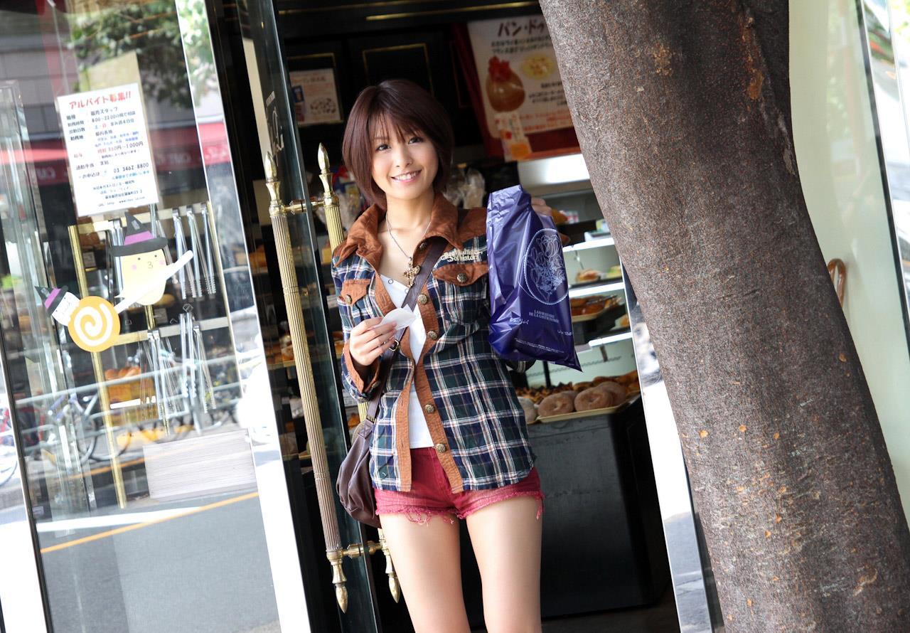 夏目優希 エロ画像 13