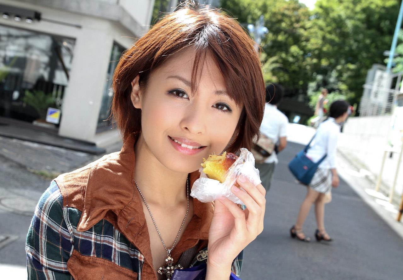 夏目優希 エロ画像 14
