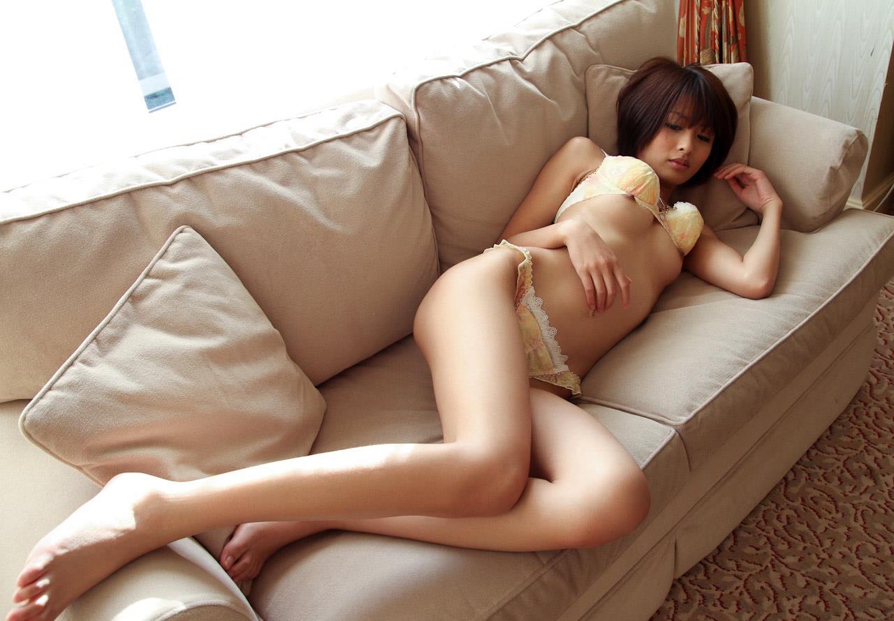 夏目優希 エロ画像 41