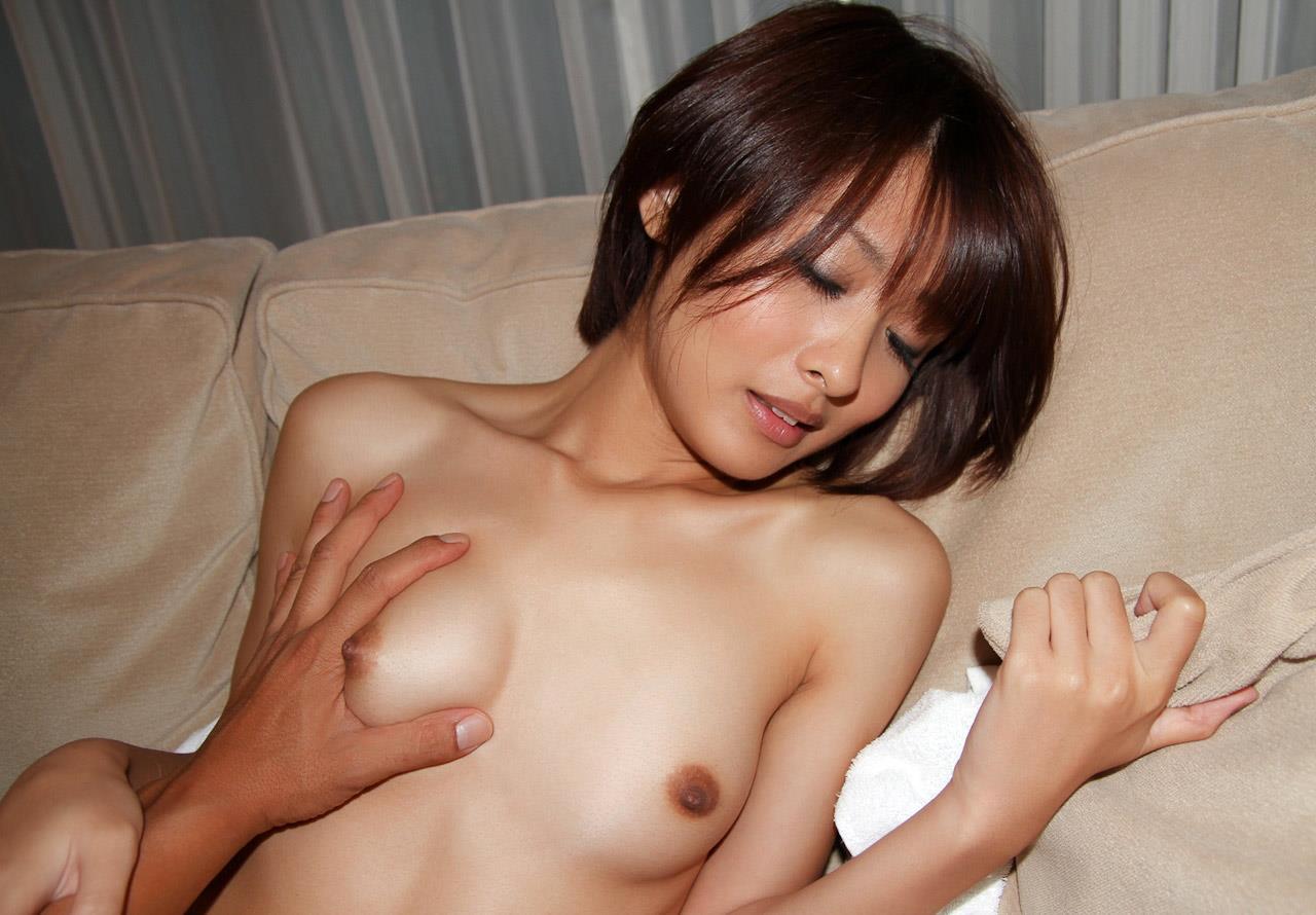 夏目優希 エロ画像 74