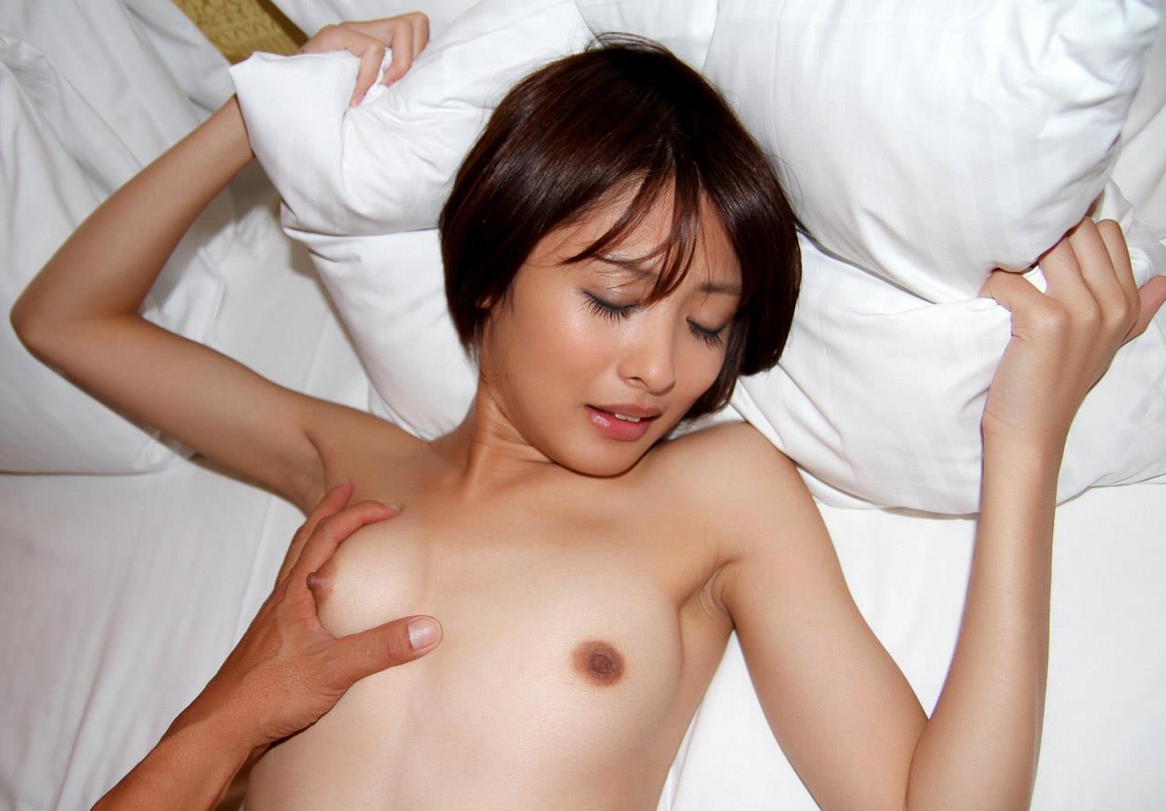 夏目優希 エロ画像 91