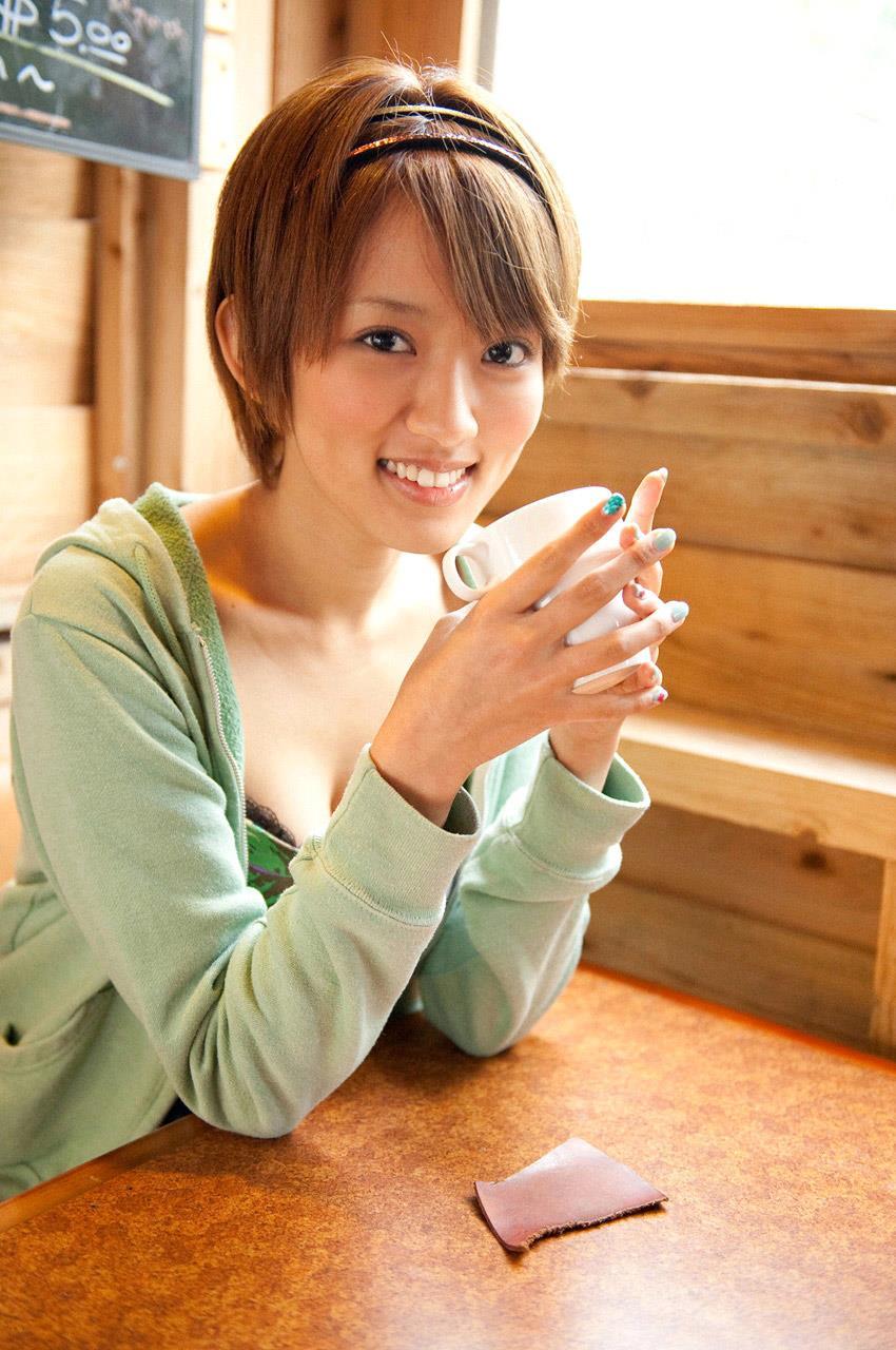 夏菜 エロ画像 56