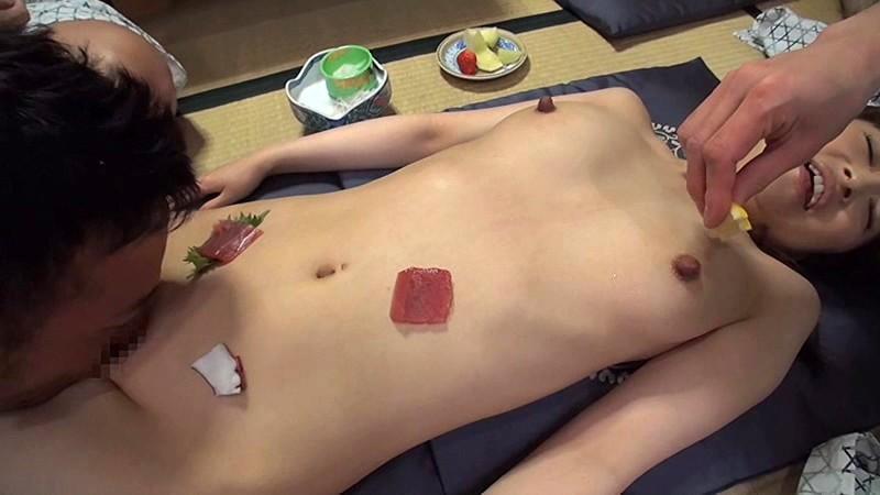 新山沙弥 セックス画像 173