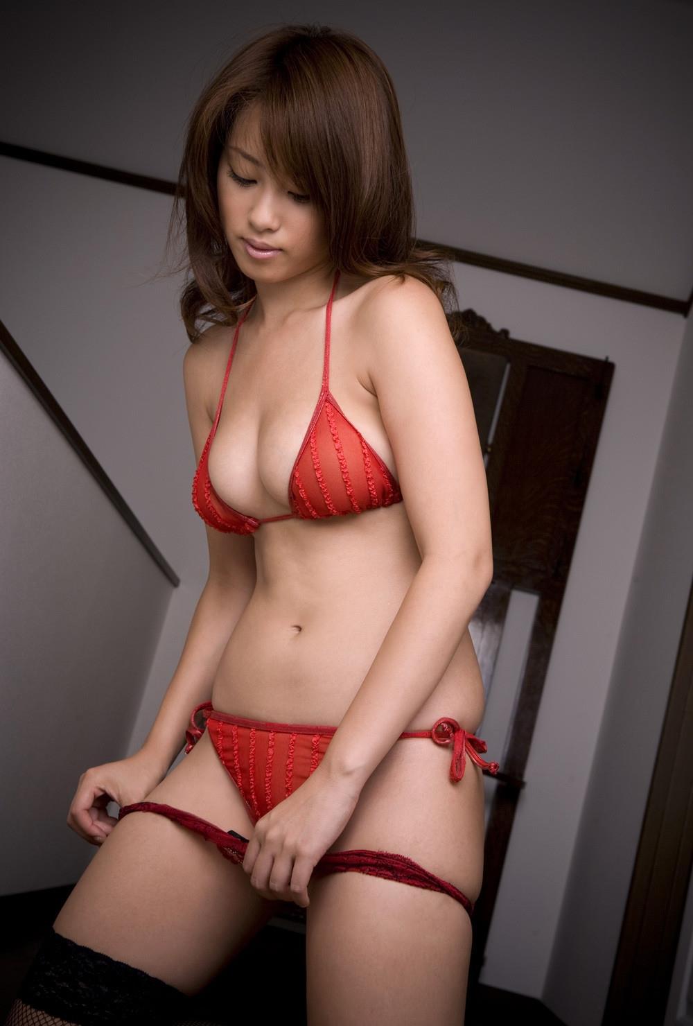 野田彩加 エロ画像 47