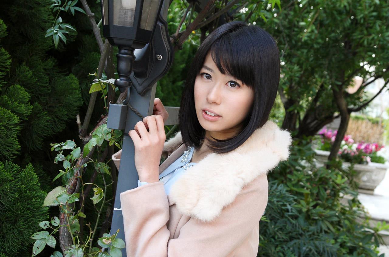 大石美咲 セックス画像 5