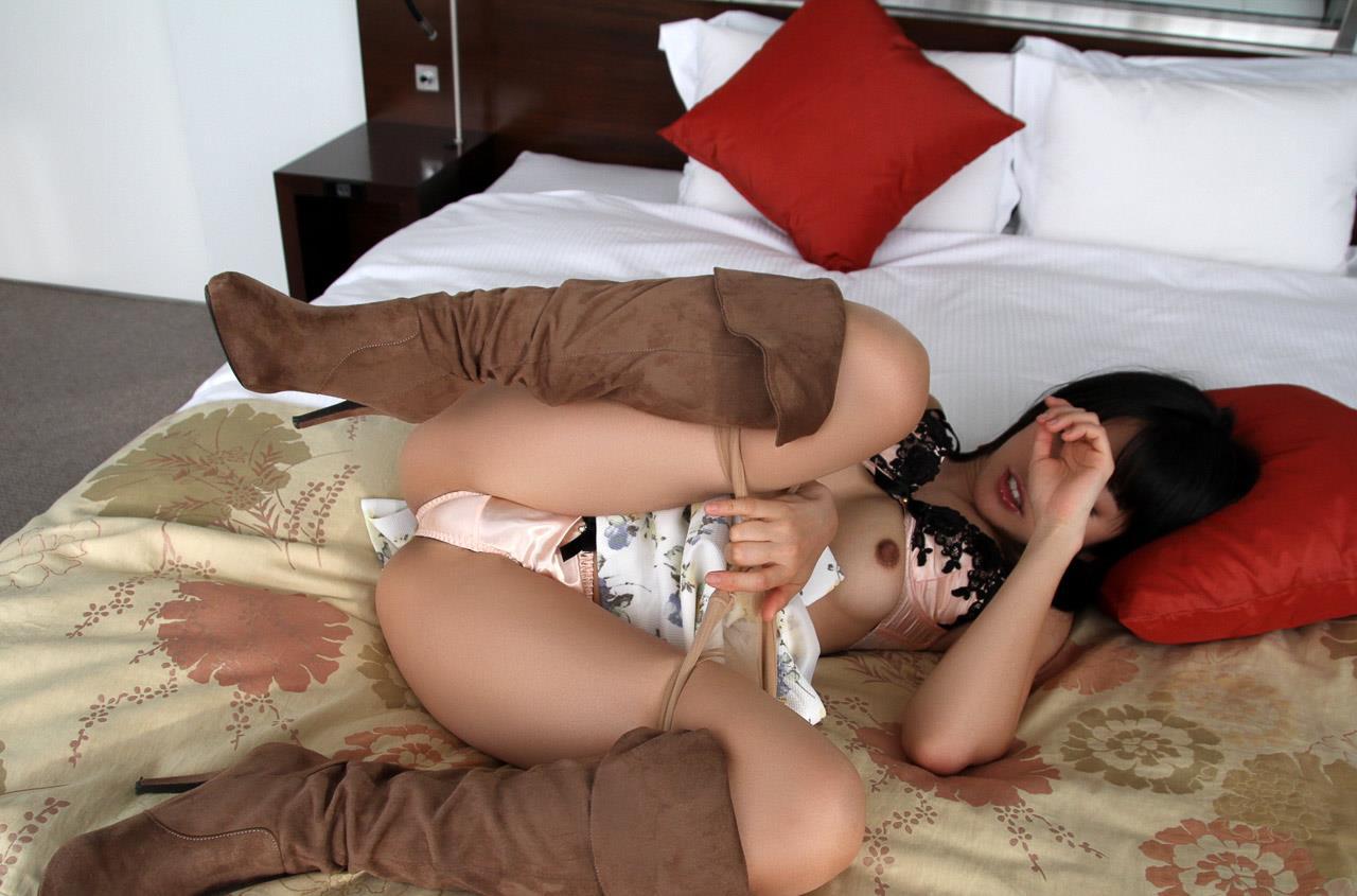 大石美咲 セックス画像 34