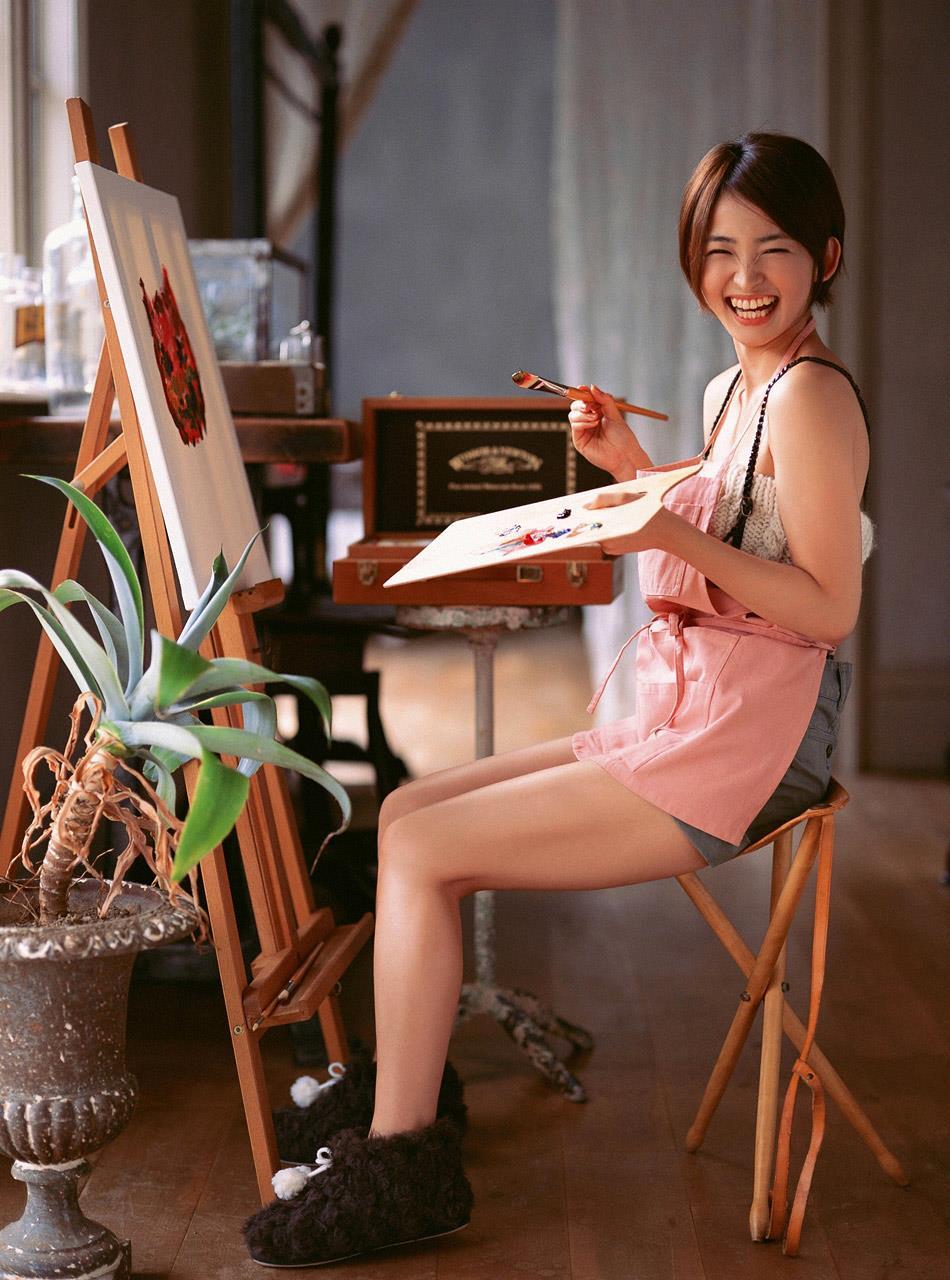 岡本玲 画像 26