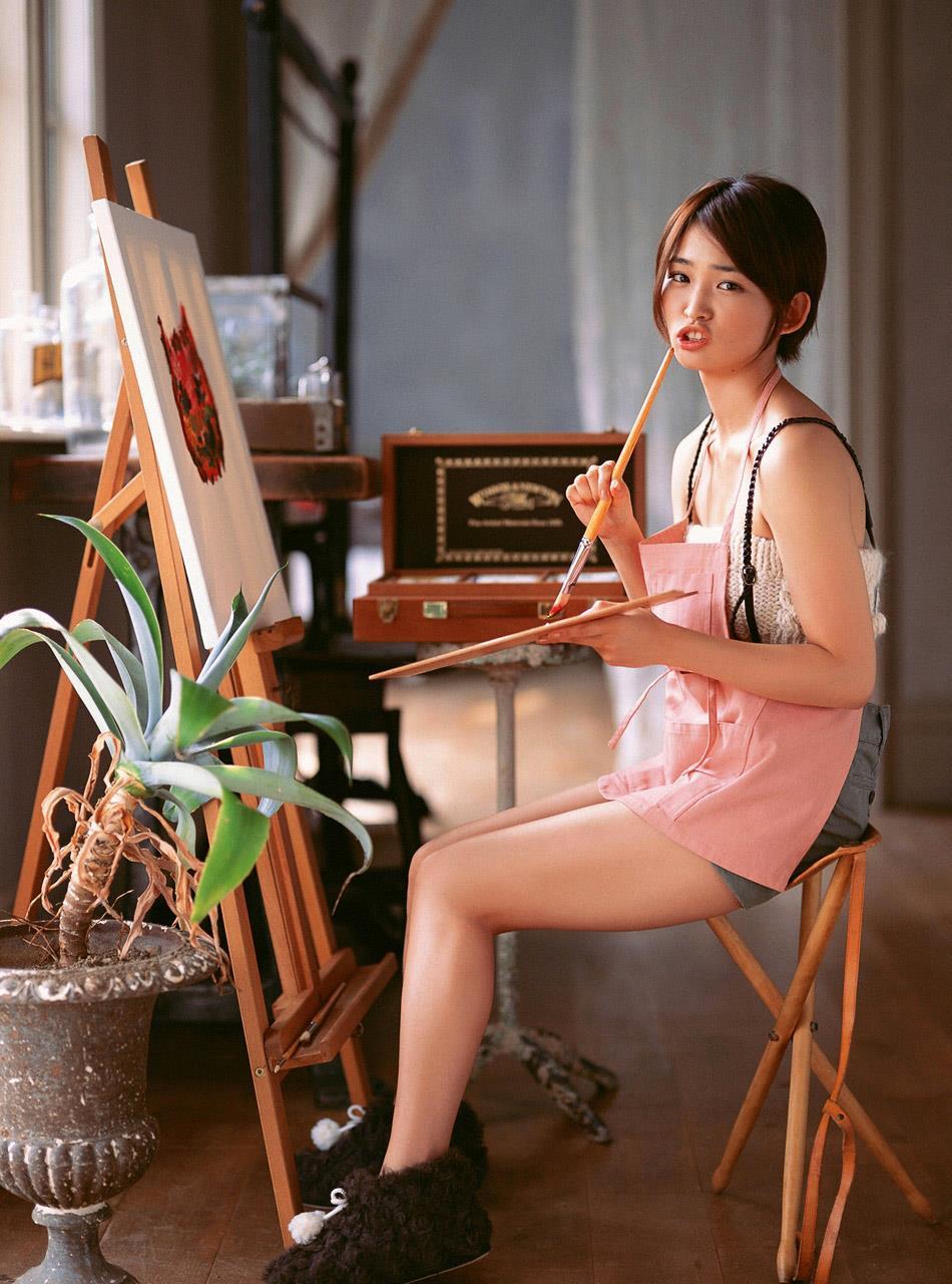 岡本玲 画像 27