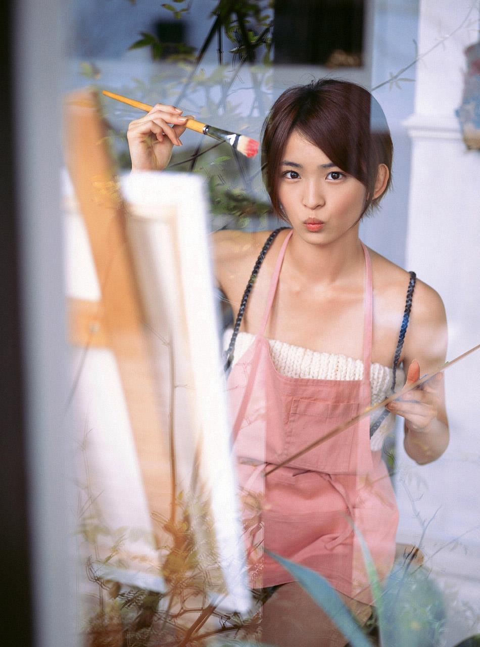 岡本玲 画像 29