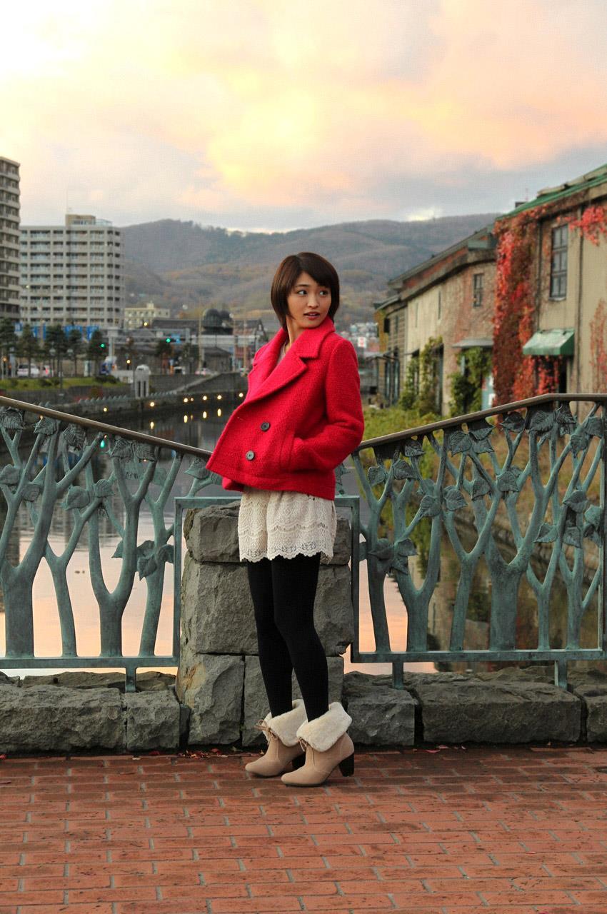 岡本玲 エロ画像 55