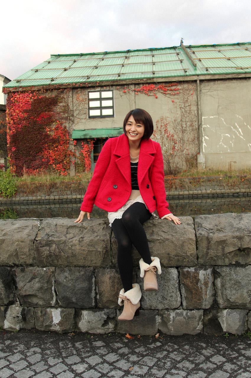 岡本玲 エロ画像 56