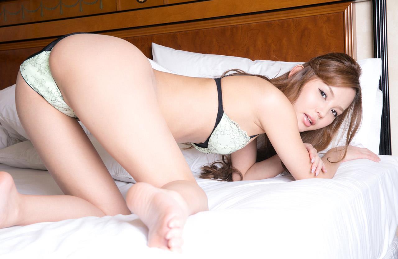 丘咲エミリ エロ画像 62