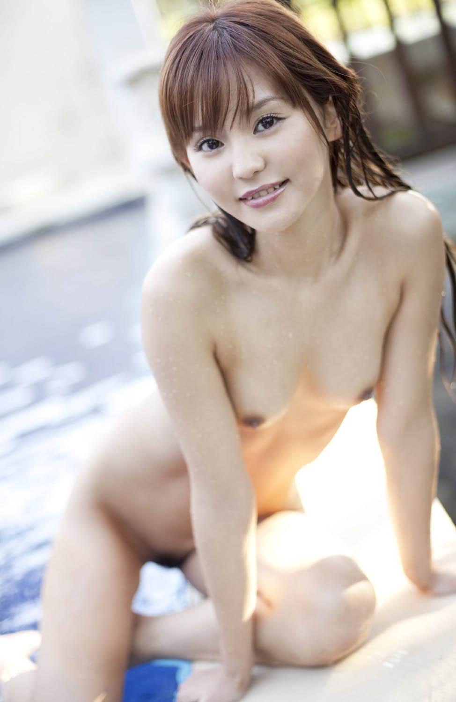 丘咲エミリ セックス画像 9