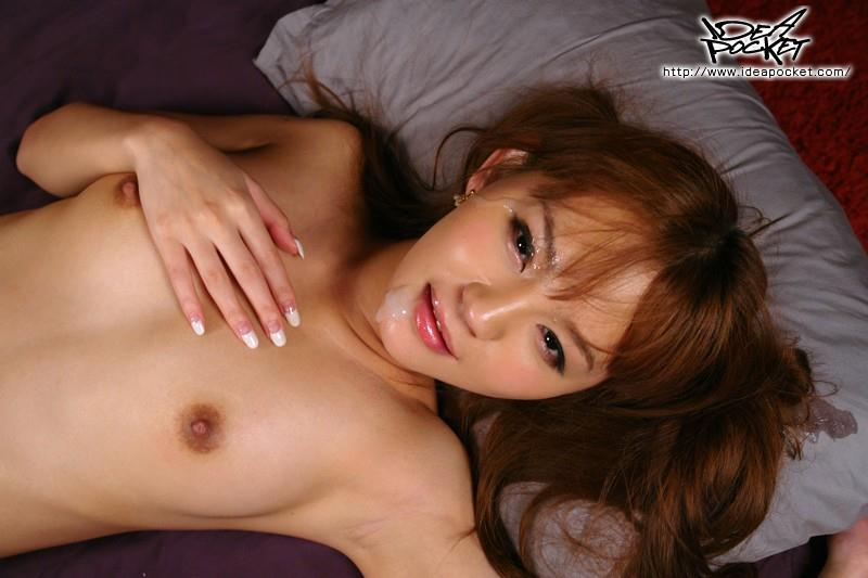丘咲エミリ セックス画像 22