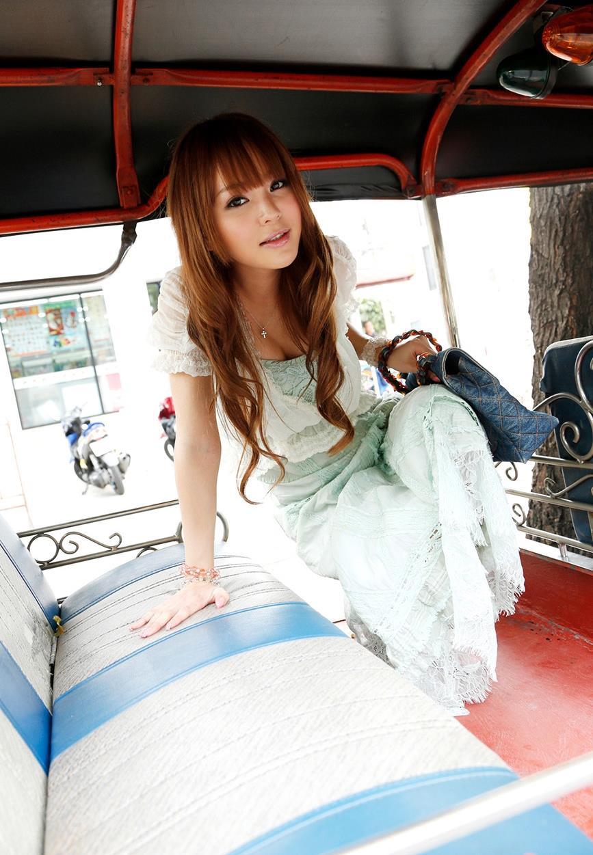 丘咲エミリ エロ画像 7