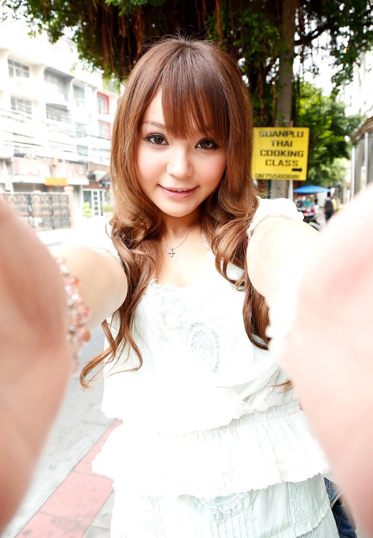 丘咲エミリ エロ画像 10