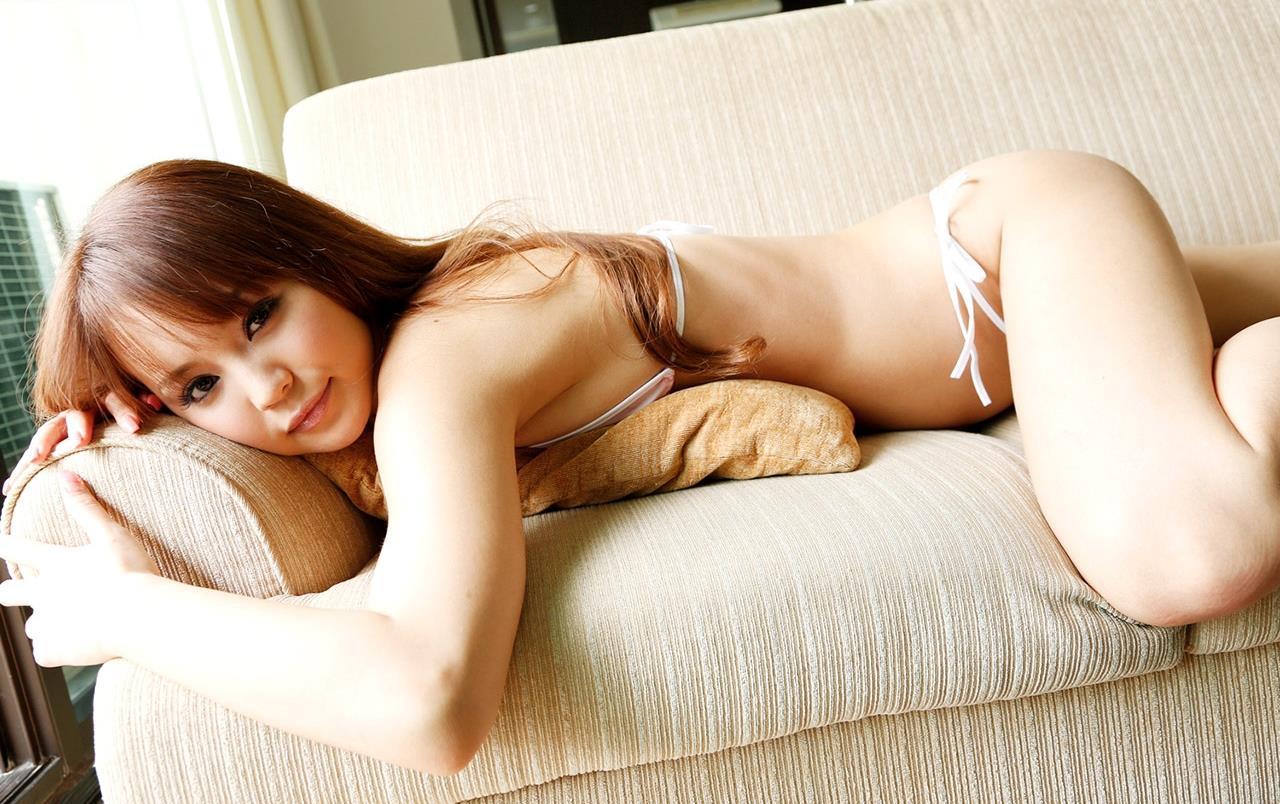 丘咲エミリ エロ画像 59