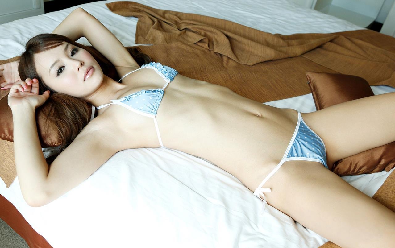 丘咲エミリ エロ画像 80