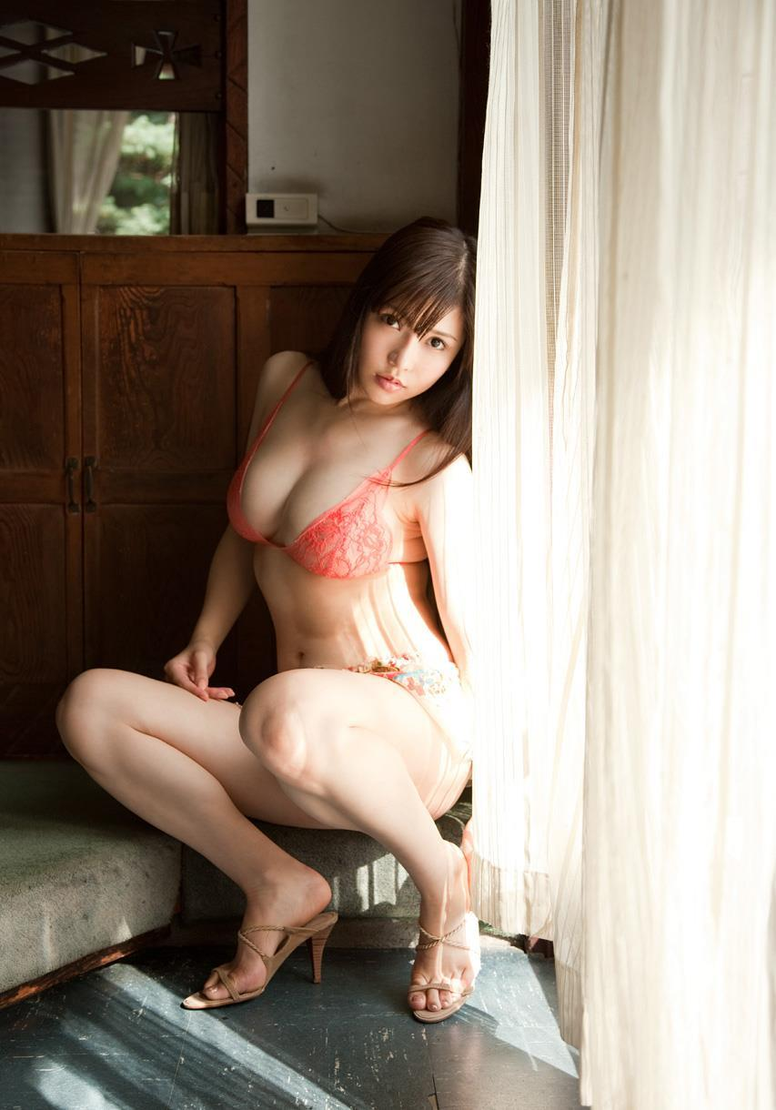 沖田杏梨 画像 39