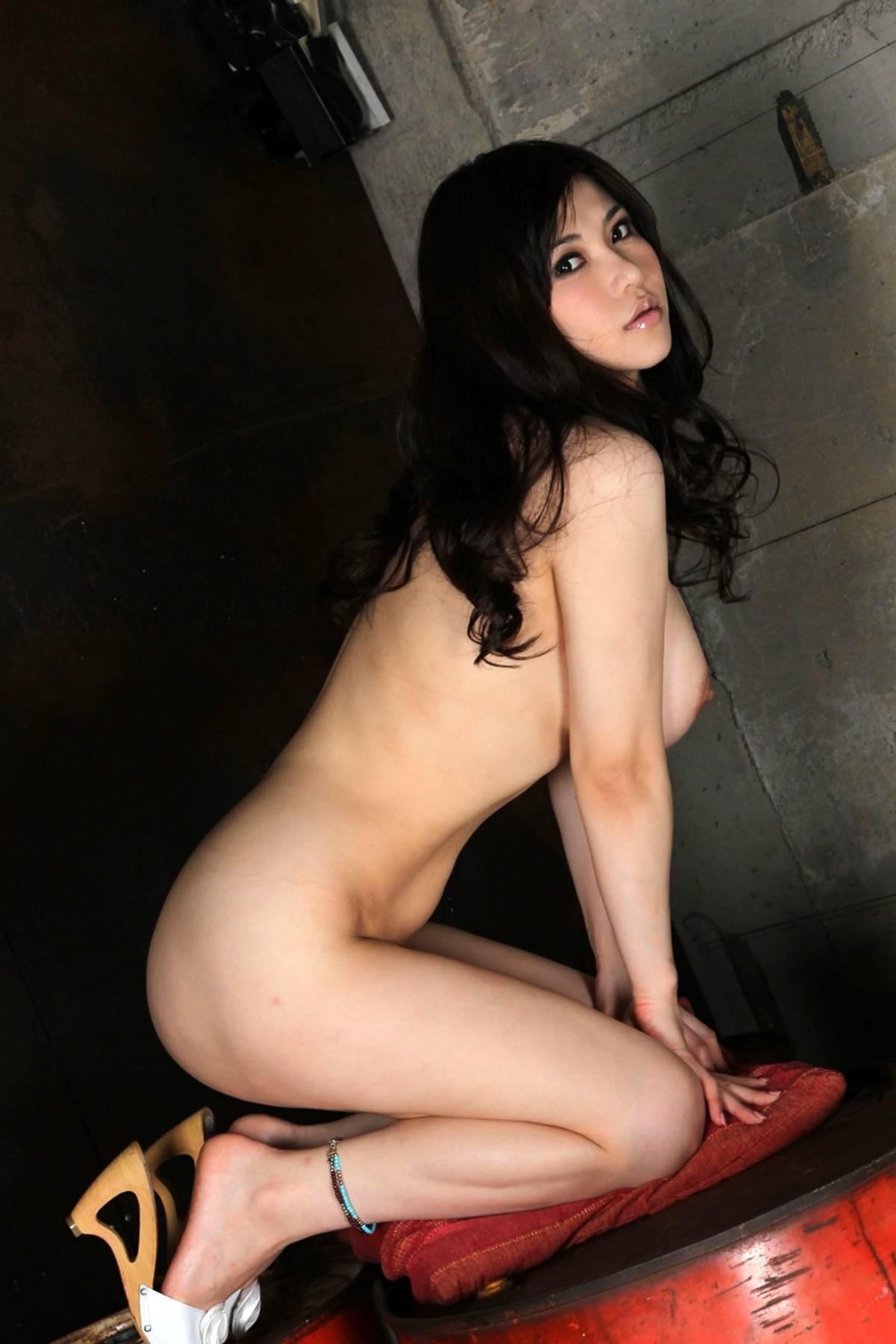 沖田杏梨 ランジェリー画像 154
