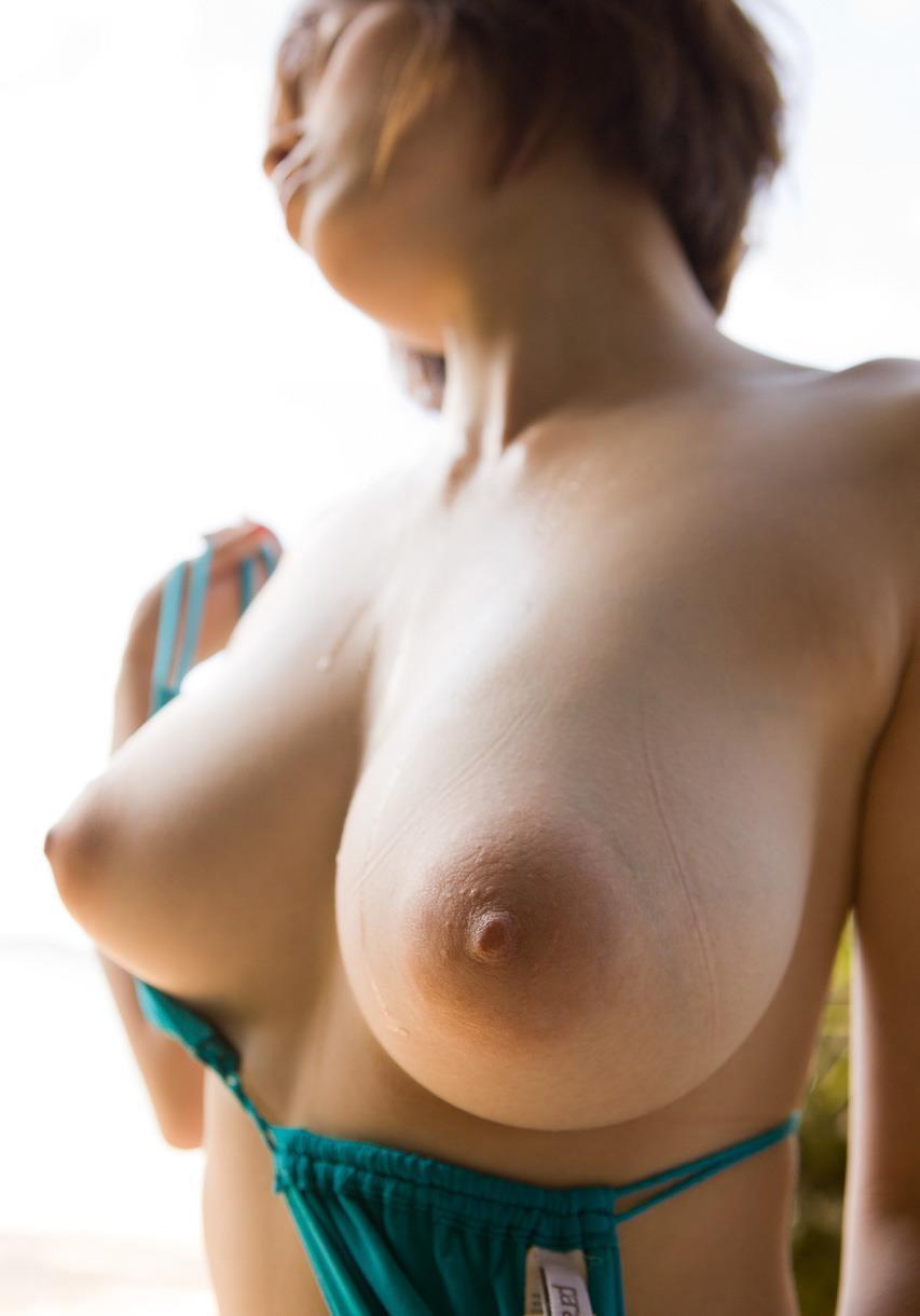 奥田咲 ヌード画像 12