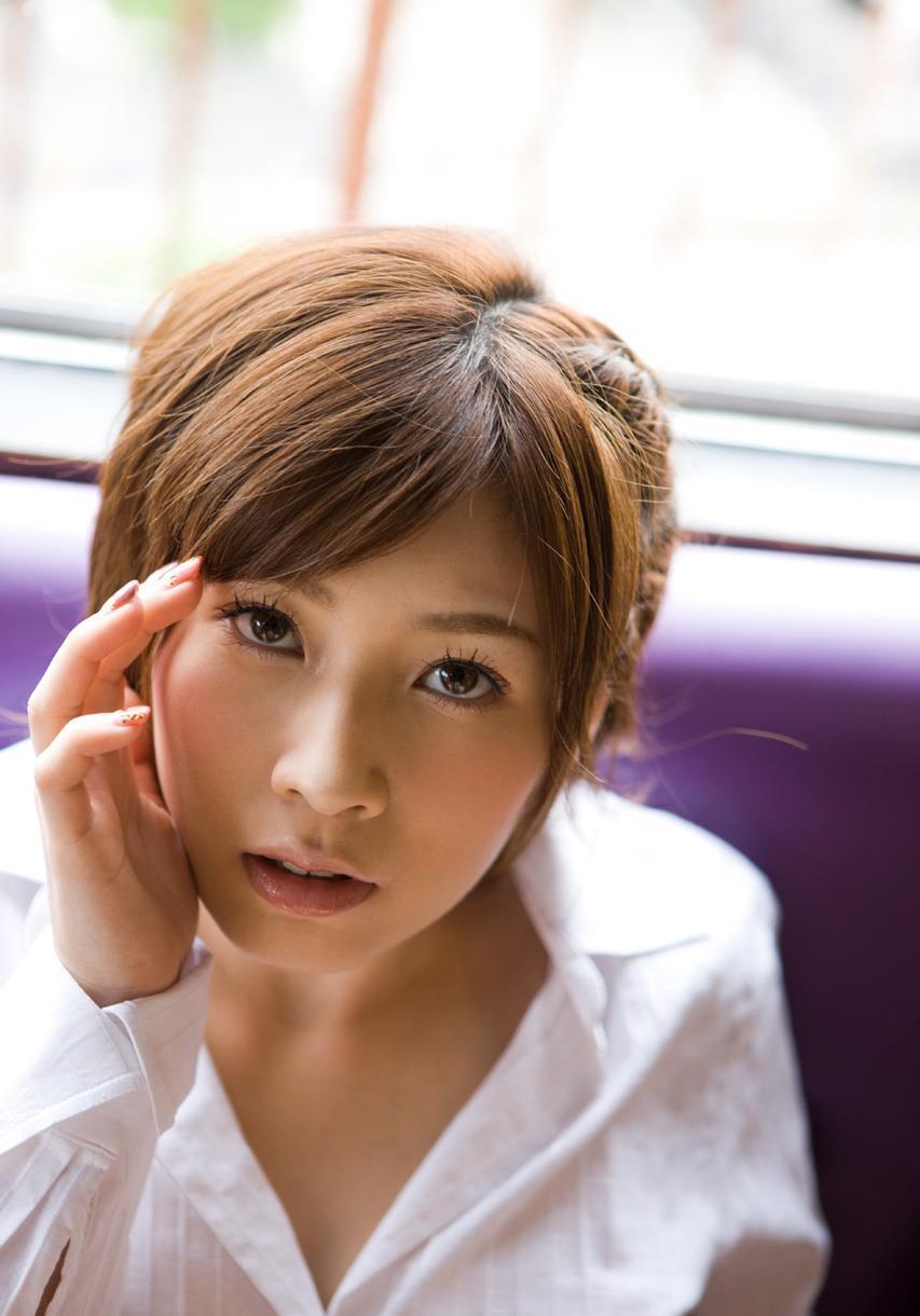 奥田咲 ヌード画像 20